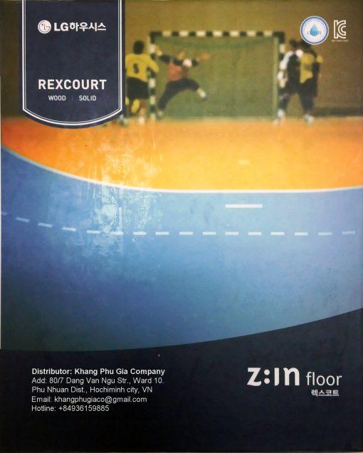 lg rexcourt sports flooring